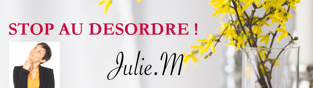 Stop au Désordre !