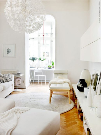 Belle maison inspiration from ikea 39 s blog livet hemma for Belle maison interieur design