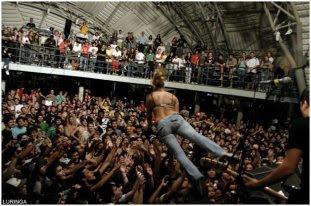 Circo Voador - Berço do boom do Rock Brasileiro dos anos 80