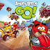 Angry Birds Go ! Now Available On Free on iOS, Android, Windows Phone 8 & Blackberry 10