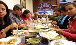 5 Makanan Unik Khas Ramadhan Di Berbagai Negara