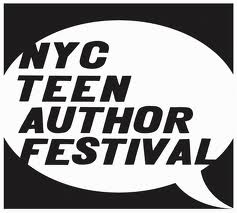 NYC Teen Author's Festival: All that and a Bowl of Awesomesauce