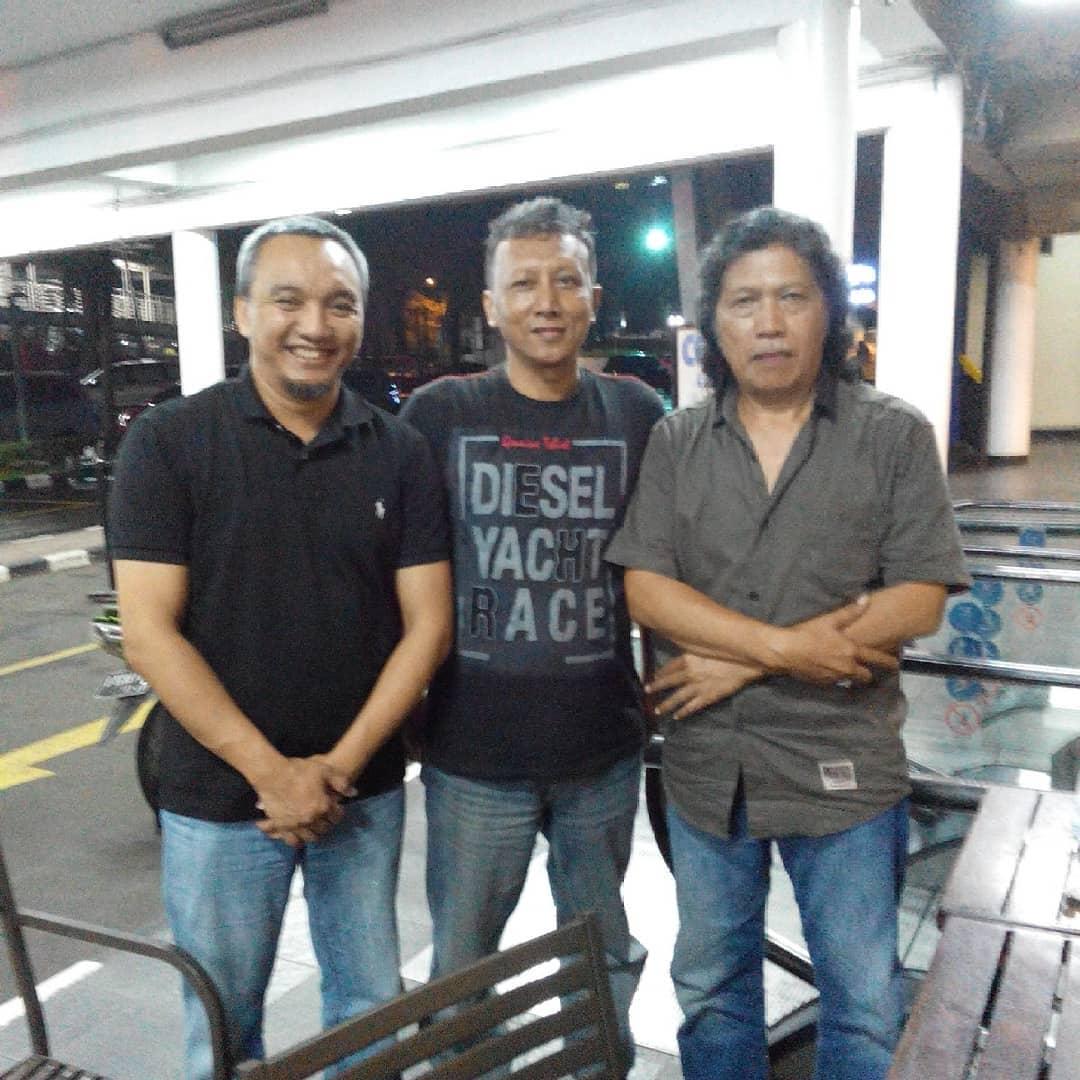 MH Ainun Najib