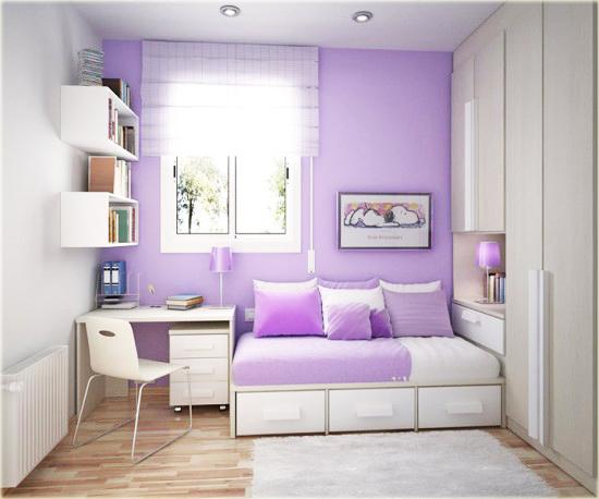 de interiores Ideas para pintar una habitación en dos colores