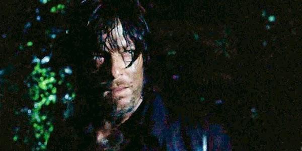 Daryl Dixon en el episodio 5x03