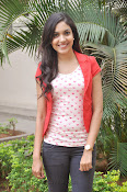 Ritu Varma Glam pics at Naa Rakumarudu Premier press meet-thumbnail-1