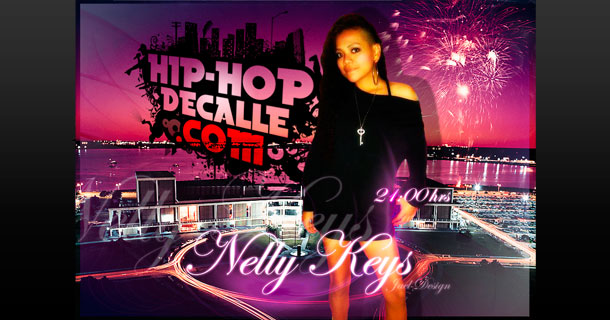 Escucha A Nelly Keys Hip Hop De Calle Chat de Musica Hip Hop, Chat, Radio Hip Hop Rap Online, Hip Hop, RnB