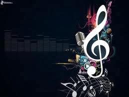 La música es alegría