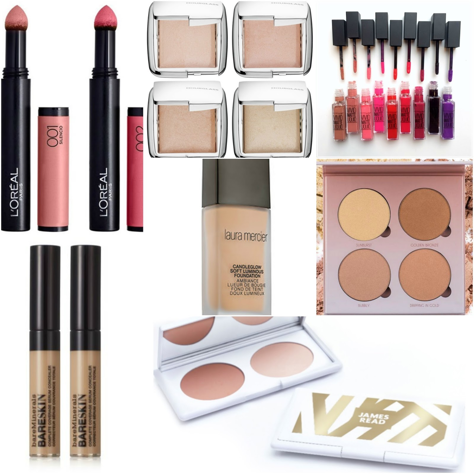 Incoming: 2016's Best Beauty Releases