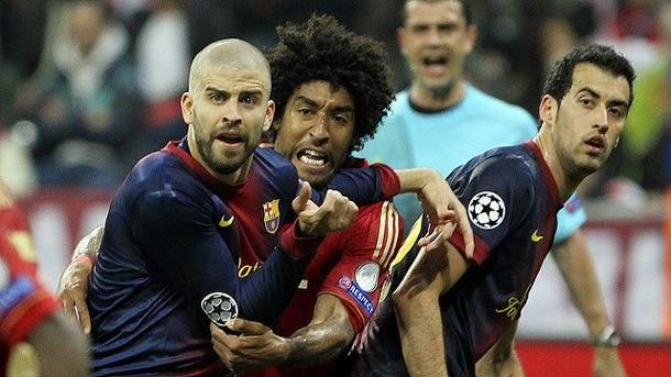 Entradas / Tickets para el partido FC Barcelona vs Bayern Munich
