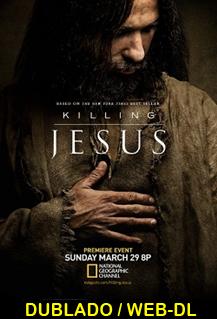 Assistir Quem Matou Jesus Dublado