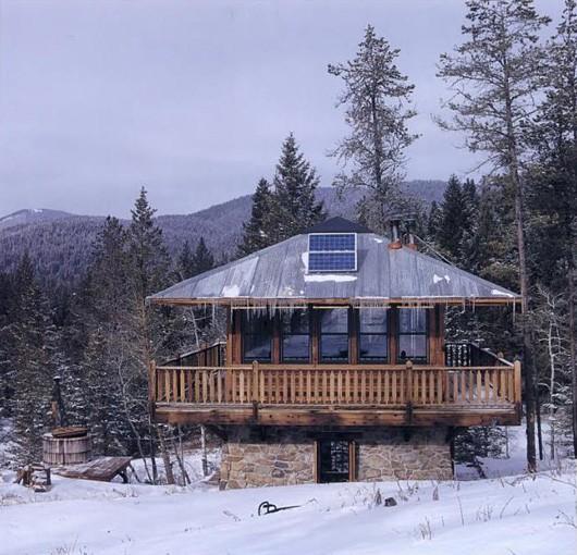 calais road judith mountain cabin