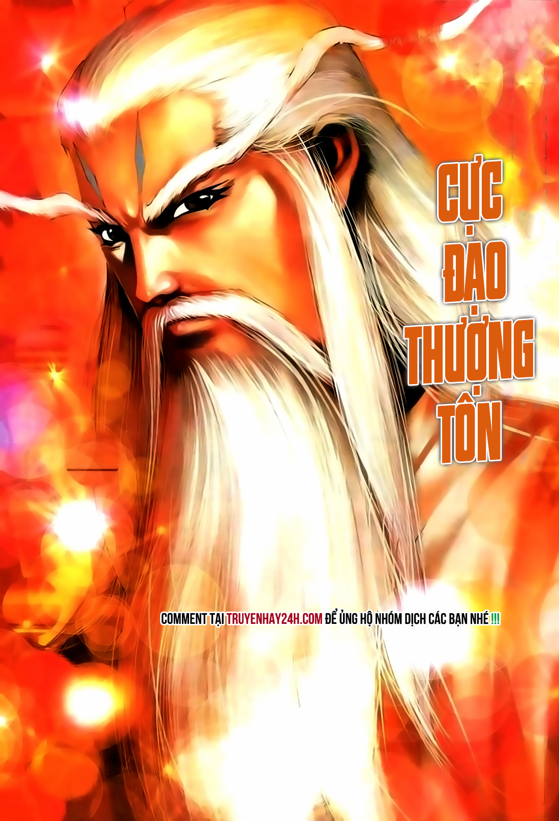 Song hùng kỳ hiệp chapter 213