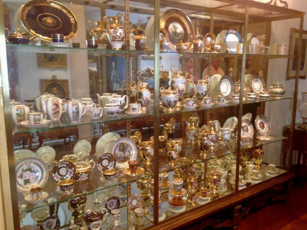 Marjorie Merriweather Post\'s Porcelain Collections | Porcelain on ...