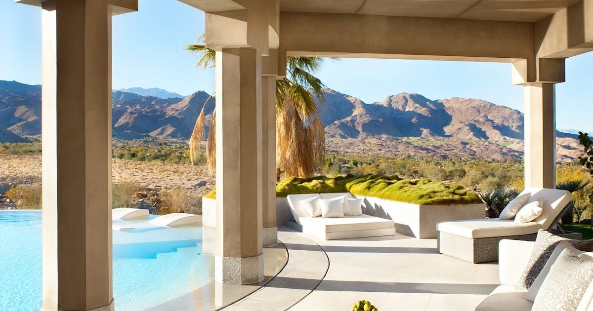 Luxury Life Design Casbah Cove Premier Palm Desert