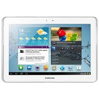 Samsung Galaxy Tab 2 10.1 P5100 - 16 GB