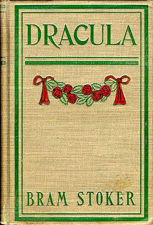 an analysis of stokers dracula From a general summary to chapter summaries to explanations of famous quotes   dracula is a novel by bram stoker that was first published in 1897 summary.