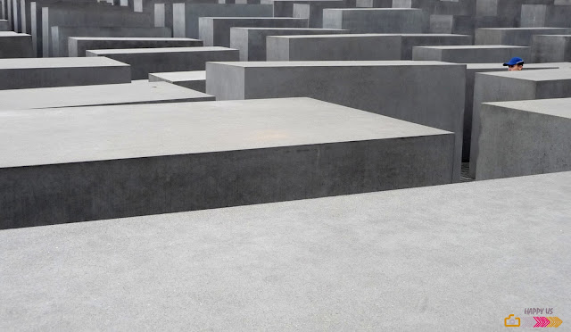 Berlin - memorial