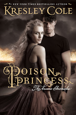 Poison Princess by Kresley Cole Review