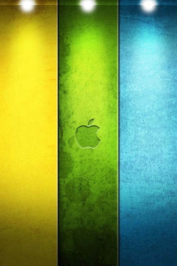 Retina HD Wallpaper for iPhone