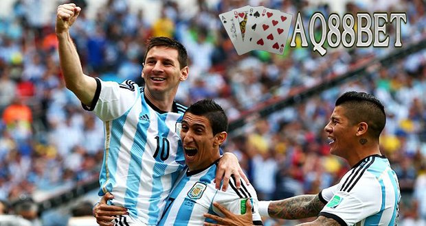 """Agen Bola AQ88bet - Winger asal Argentina, Angel di Maria sepertinya bakal mendapatkan jalan yang mulus, andai ia memang ingin pergi bermain di Barcelona di musim panas. Laporan terakhir mengatakan bahwa ikon klub Barca, Lionel Messi menginginkan kehadiran """"Fideo"""" di klubnya."""