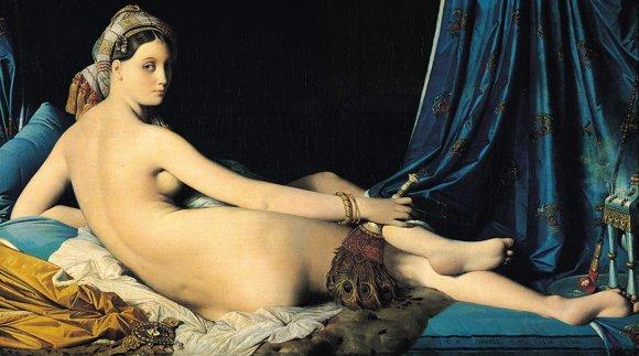 Aliran Senirupa Neoklasikisme