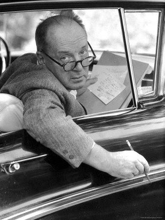 Exploration of the Nymphet in Nabokov's Lolita