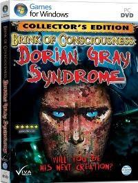 Brink of Consciousness: Dorian Gray Syndrome – PC