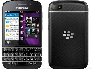 blackberryQ20