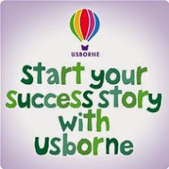 Vino si tu in echipa Usborne!