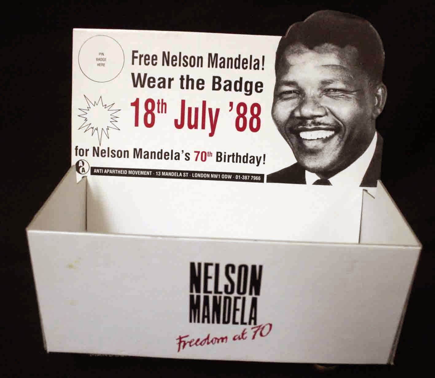 apartheid and nelson mandela essay Find out how you can get help by reading this sample on apartheid timeline and hiring expert essay december 1956-nelson mandela, an anti-apartheid activist.