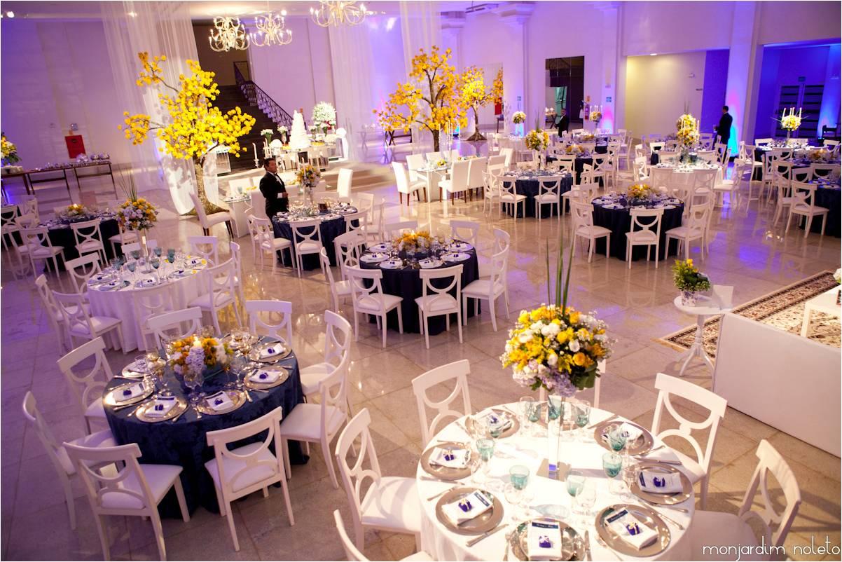 decoracao de casamento azul e amarelo simples : decoracao de casamento azul e amarelo simples:Casar em Brasília: Decoração Casamento no Verão: Azul e Amarelo