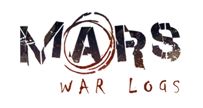 New Screenshots for Mars: War Logs