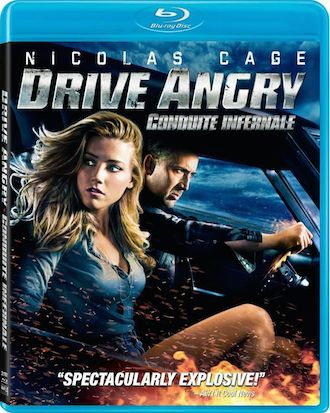 Drive Angry 2011 Dual Audio BluRay Download
