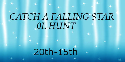 Catch A Falling Star Hunt