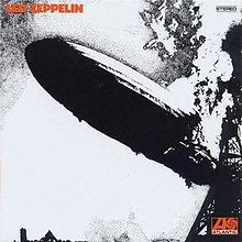 Album: Led Zeppelin - I