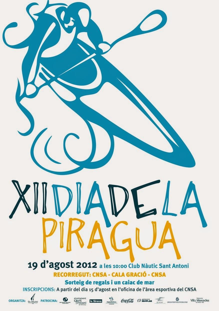 XII Día de la Piragua