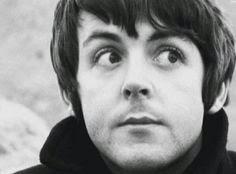 Paul McCartney randommusings.filminspector.com
