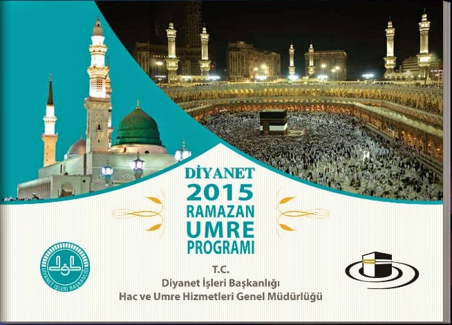 2015 Ramazan Umresi
