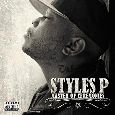 Styles P – Master Of Ceremonies (Best Buy Exclusive Edition) (WEB) (2011) (320 kbps)