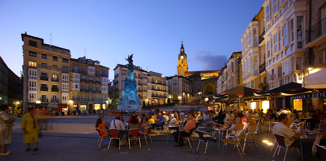 Vitoria Gasteiz - Basque Country