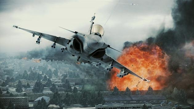 Η Ρωσία ετοιμάζει μια μεγάλης κλίμακας επίθεση στη Συρία με σμήνη βομβαρδιστικών! (Bίντεο)
