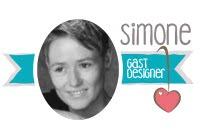 Unsere Gastdesignerin im Juni:<br>Simone von simone-stempelt