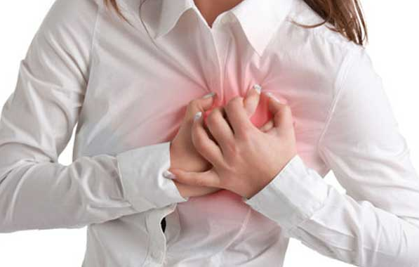 Ayurvedic Treatment of Heartburn