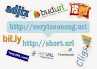 10 Situs Terbaik Penyingkat URL