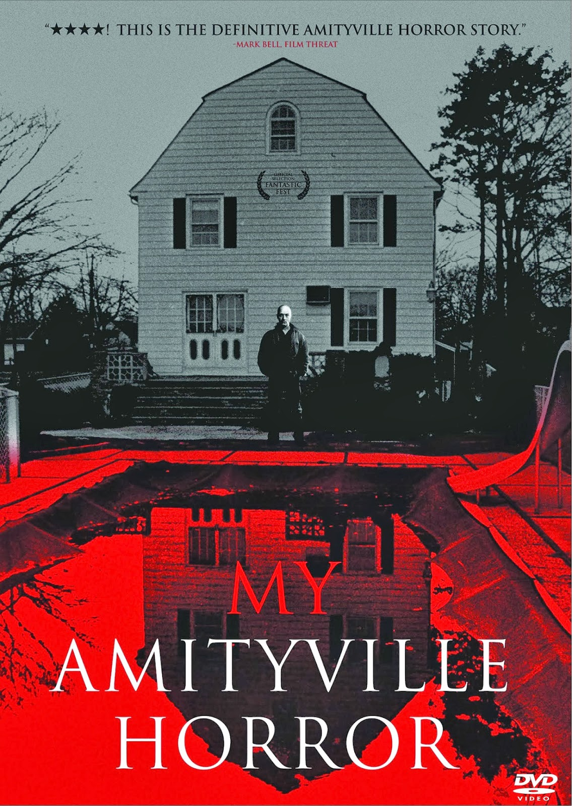 My Amityville Horror – Legendado
