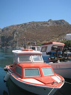 Vlihadia Kalymnos Greece