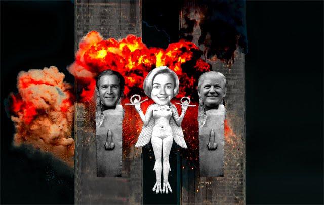 Las superlogias globalistas controlan el terrorismo internacional (2/2)