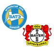 BATE Baryssau - Bayer 04 Leverkusen