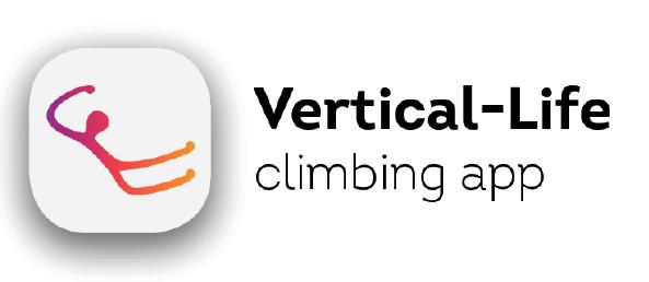 Vertical Life Lleida Climbs App